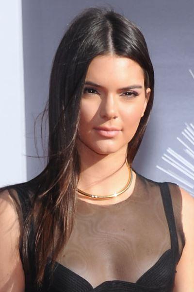13 | Kendall Jenner