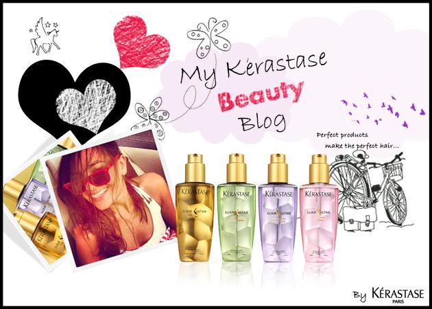 4 θρυλικά λάδια μαλλιών που αγαπάμε! Κι εδώ σου λέμε ποιο Kérastase Elixir Ultime σου ταιριάζει!