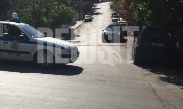 Αυτοκτόνησε στη μέση του δρόμου στην Κηφισιά | tlife.gr