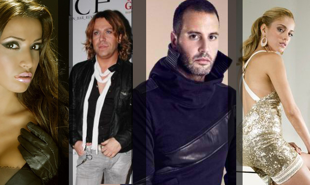 Ρεπορτάζ: Θύματα κλοπής τις τελευταίες μέρες οι celebrities | tlife.gr