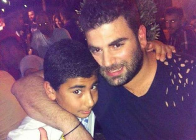 Παντελής Παντελίδης: Το συγκινητικό μήνυμα του μικρού του αδερφού, Kωνσταντίνου!