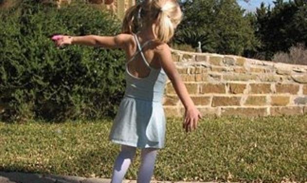 Κόρινθος: Μπήκε στην αυλή και απήγαγε 6χρονο κοριτσάκι!