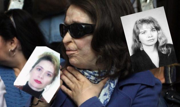 Κωνσταντίνα Κούνεβα: Η ιστορία της μετανάστριας που δέχθηκε επίθεση με βιτριόλι και μπήκε στην Ευρωβουλή