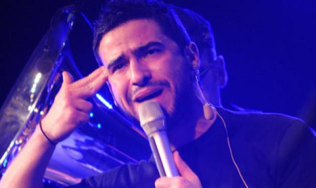 Eurovision 2013: Το μήνυμα του Ηλία Κόζα σε όλους τους Έλληνες!