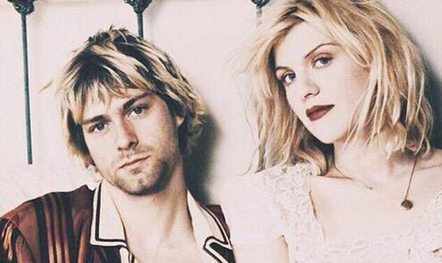 Courtney Love: Τα συγκινητικά μηνύματα στον Κurt Cobain 21 χρόνια μετά την αυτοκτονία του