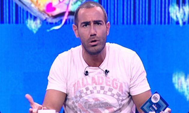 «Immersion» : Μία διαφορετική τηλεοπτική πρόταση από τον Αντώνη Κανάκη! | tlife.gr