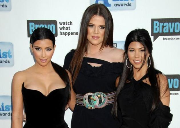 WOW! Δες ποια Kardashian έγινε μόλις κατάξανθη! | tlife.gr