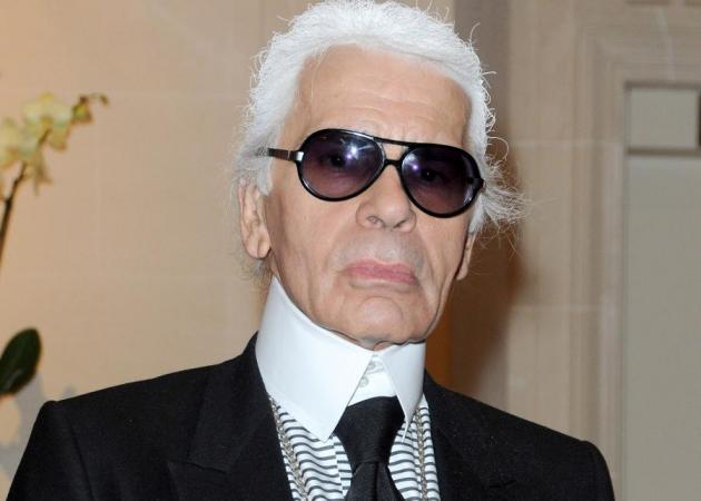 Karl Lagerfeld for Hogan | tlife.gr