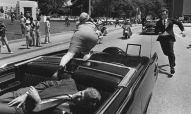 Αποκάλυψη ΣΟΚ! Η Τζάκι Κένεντι κρατούσε το διαλυμένο κεφάλι του Τζον για να μη χυθεί ο εγκέφαλός του | tlife.gr