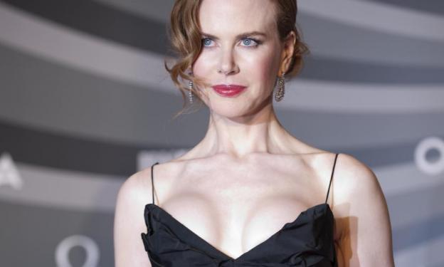 Το νέο στήθος της Nikole Kidman! | tlife.gr