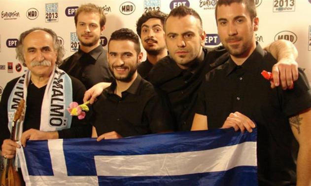 Eurovision 2013: Απόψε είναι η μεγάλη βραδιά για την Ελλάδα! - TLIFE