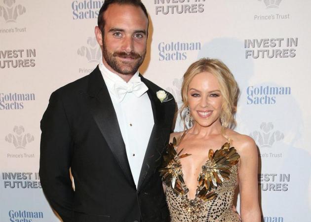 Kylie Minogue: Μυστικός γάμος στη Σίφνο με τον Joshua Sasse! | tlife.gr