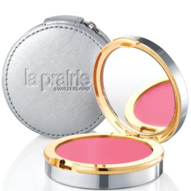 8 | La Prairie Cream Blush Mauve Glow