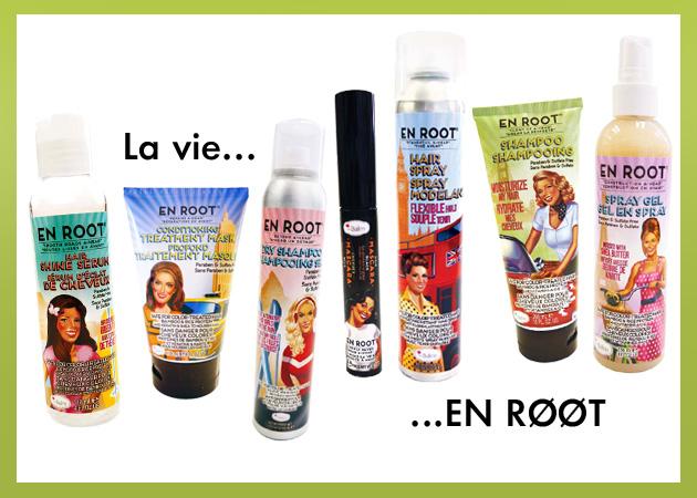 The Balm En Root: τα προϊόντα περιποίησης μαλλιών που λατρεύουν στο εξωτερικό έφτασαν επιτέλους και στην Ελλάδα! | tlife.gr
