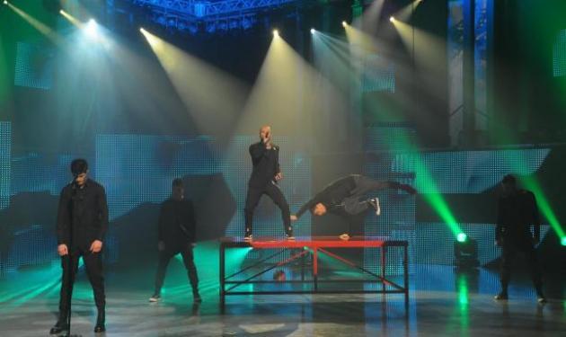 Eurovision: Λούκας – Stereo Mike πρώτη πρόβα με πεσμένο ηθικό!   tlife.gr