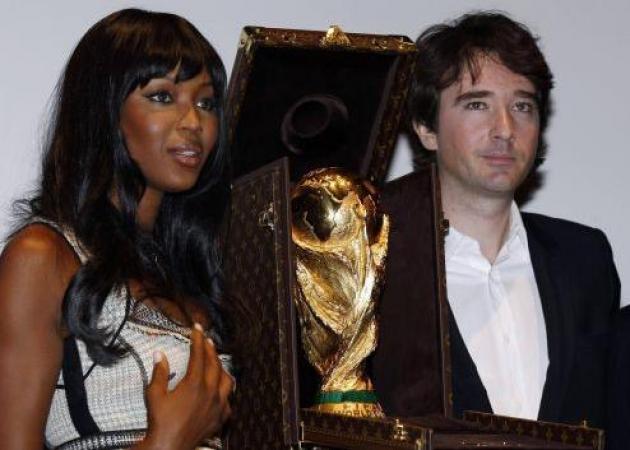 H Louis Vuitton παίζει μπάλα | tlife.gr