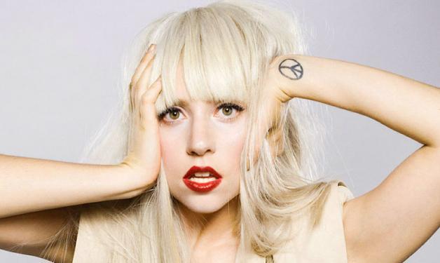 Οι «βρώμικες» γυμνές φωτογραφίες της Lady Gaga | tlife.gr