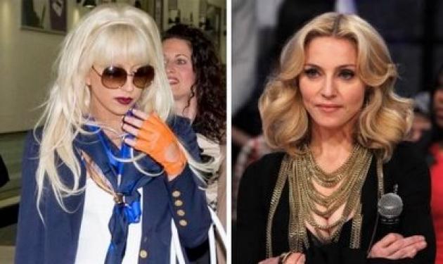 Σε τι κέρδισε η Lady Gaga τη Μadonna; | tlife.gr