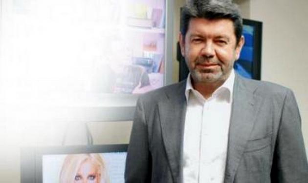 Ο Γιάννης Λάτσιος μίλησε για όλα…   tlife.gr