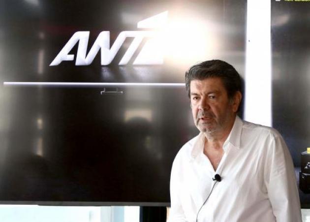 Γιάννης Λάτσιος: Αυτό είναι το ολοκαίνουργιο πρόγραμμα που ετοιμάζει! Τα καλύτερα έρχονται στον ΑΝΤ1… | tlife.gr