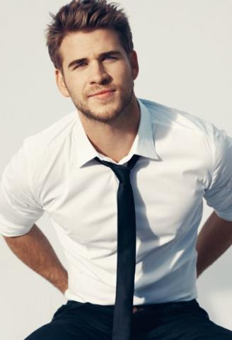 Liam Hemsworth | tlife.gr