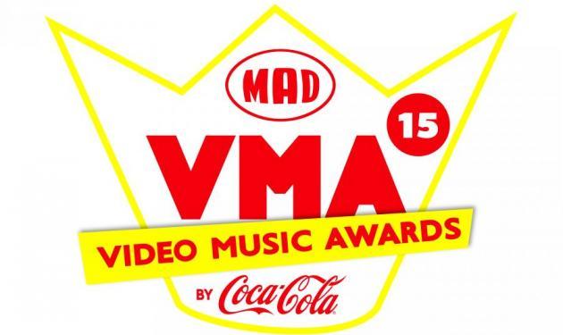 MAD VMA 2015: Αυτοί είναι οι καλλιτέχνες που θα εμφανιστούν στην σκηνή την βραδιά των βραβείων!