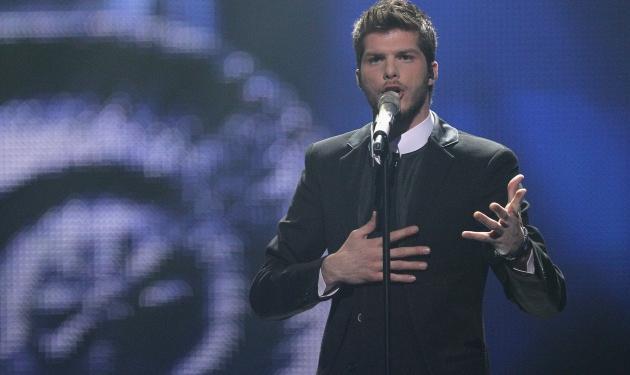 Eurovision: Λούκας και Stereo Mike πέρασαν στον τελικό! Mάθε τη σειρά εμφάνισης! | tlife.gr
