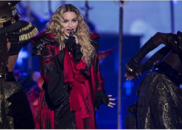 Συντετριμμένη η Madonna – Τα συγκινητικά λόγια για το θάνατο του Prince   tlife.gr