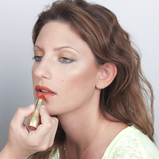 2   Πρόταση για μακιγιάζ