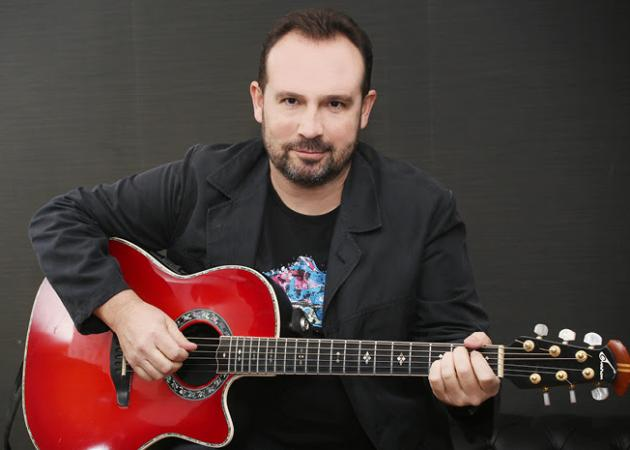 Κώστας Μακεδόνας: Οι live εμφανίσεις μαζί με το Rising Star! | tlife.gr