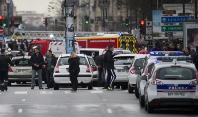 Νέα ομηρία στο Παρίσι – Τζιχαντιστής γάζωσε εβραϊκό μίνι μάρκετ και ζητά να αφήσουν ελεύθερους τους μακελάρηδες | tlife.gr