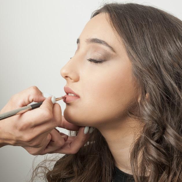 2 | Πρόταση για make up & hair