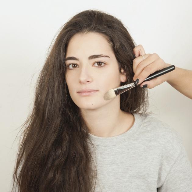 2   Make up: βήμα 1