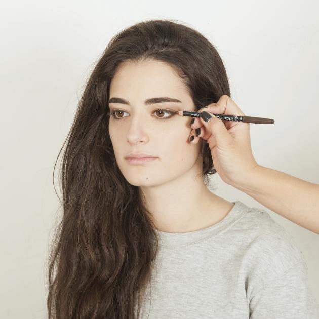 5   Make up: βήμα 4