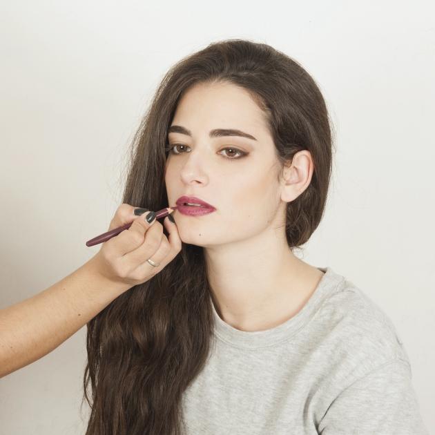 7   Make up: βήμα 5