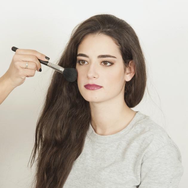 9   Make up: βήμα 8