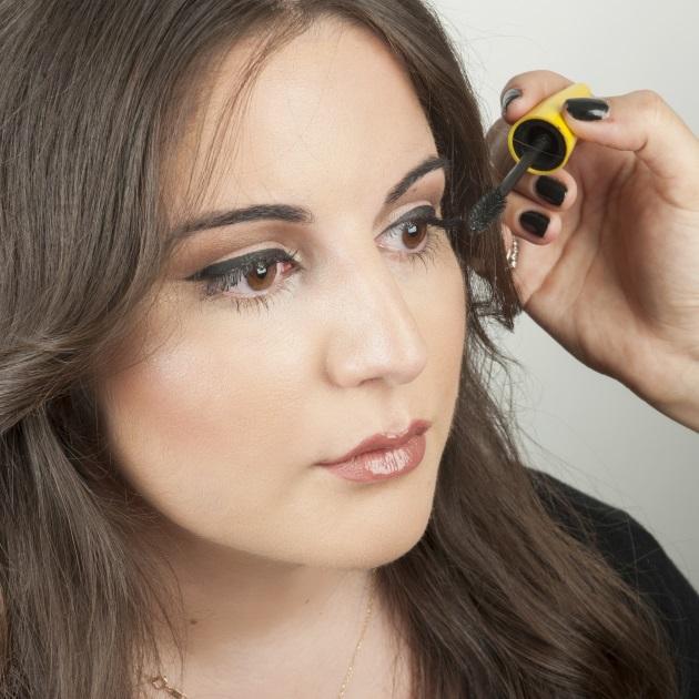 6   Πρόταση για μαλλία και make up