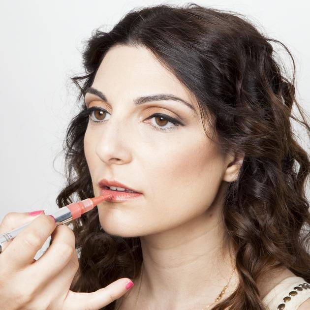 2 | Πρόταση για make up και μαλλιά make over