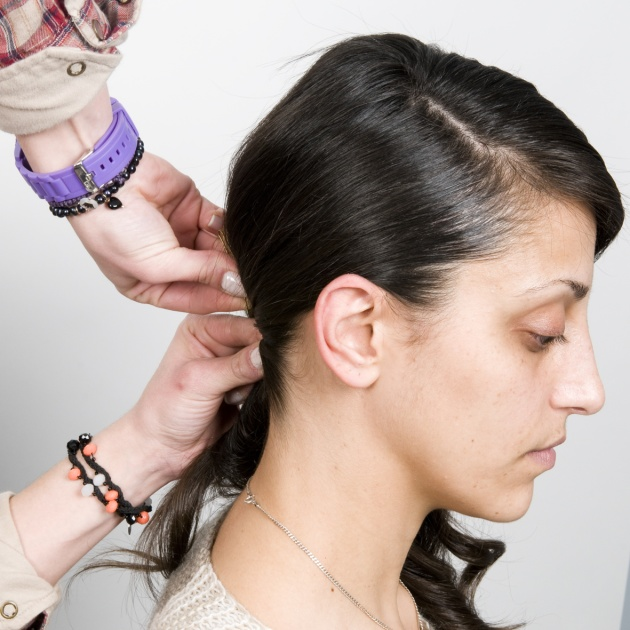 2 | Προτάσεις για μακιγιαζ και μαλλιά