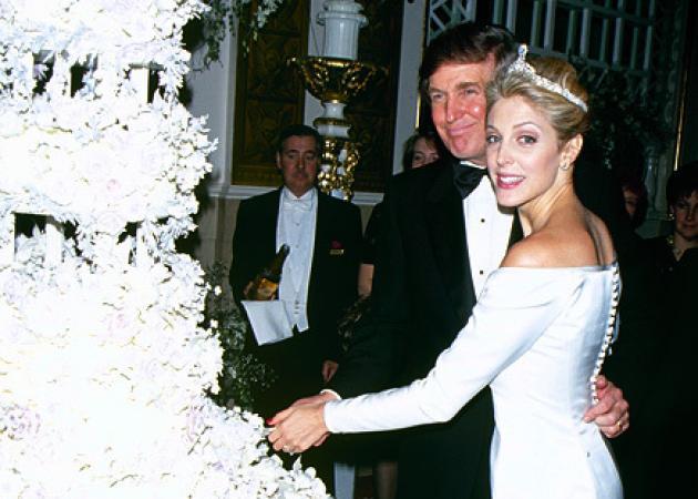 Donald Trump: Αυτή ήταν η πέτρα του σκανδάλου στον πρώτο του γάμο! Ποια είναι η Μarla Maples | tlife.gr
