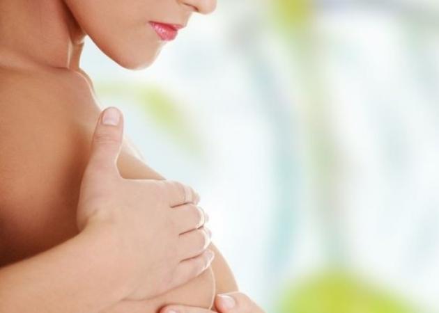 Καρκίνος του μαστού: Η viral φωτό στο Facebook που κάθε γυναίκα πρέπει να δει