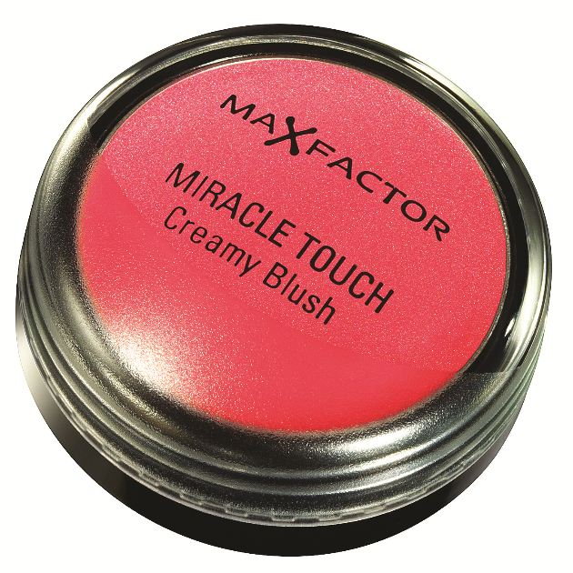 5 | Max Factor Miracle Touch