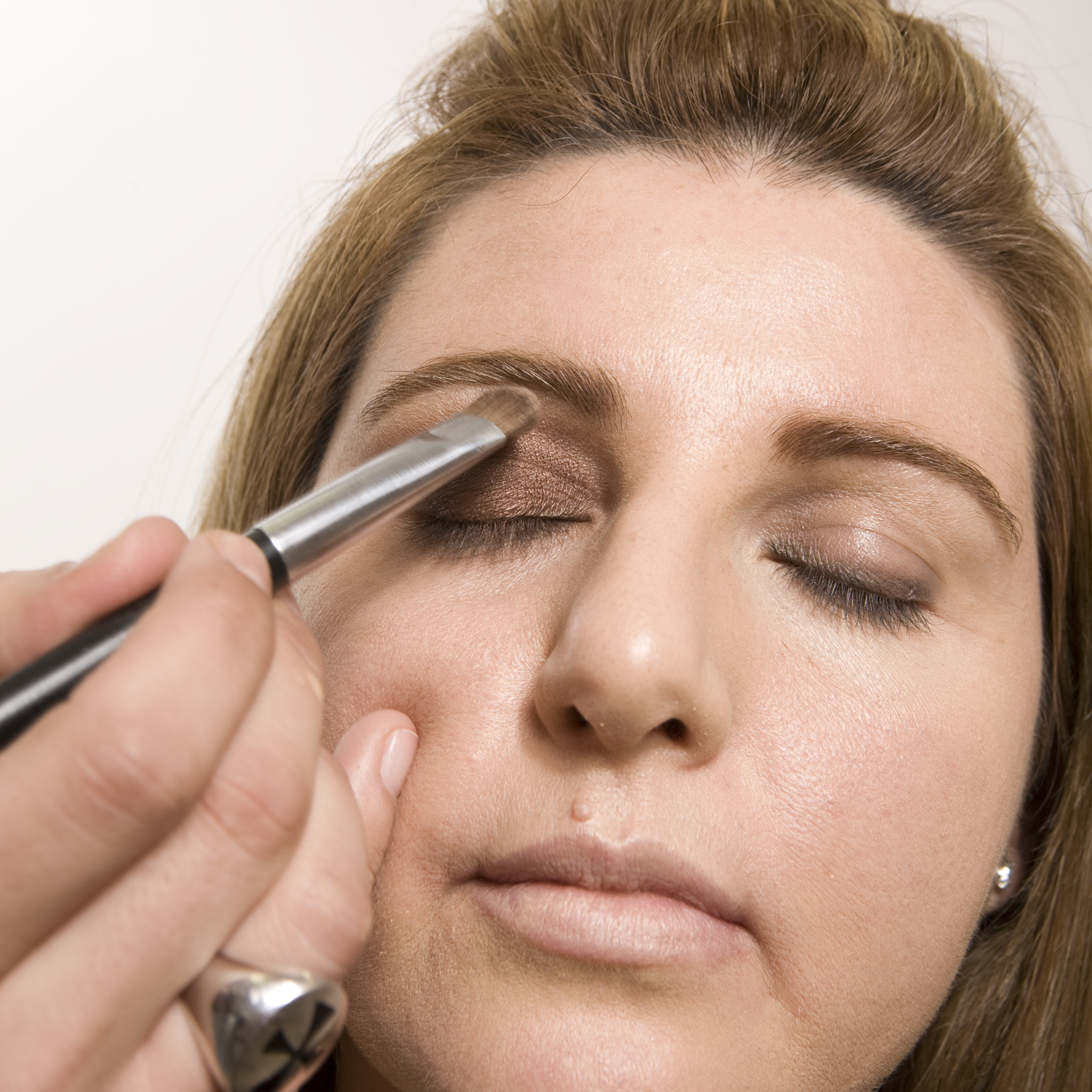 5 | Step 4: Smokey eyes