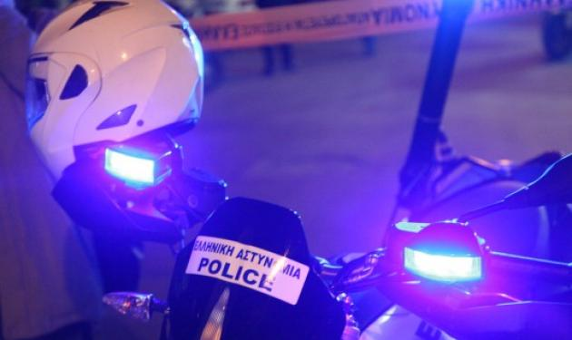 Ειδικός φρουρός παρέσυρε με τη μηχανή του και σκότωσε ηλικιωμένη – Δεν άντεξε και αυτοκτόνησε με το υπηρεσιακό του όπλο | tlife.gr