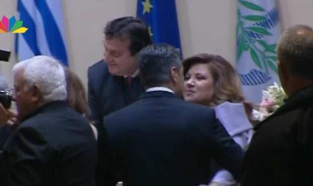 Ο μυστικός γάμος της Δέσποινας Μοιραράκη στη Γλυφάδα! | tlife.gr