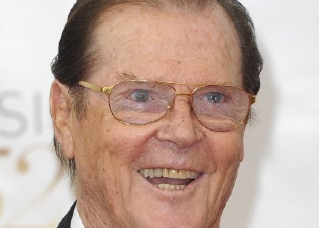 Θρήνος για τον Roger Moore – Πέθανε από καρκίνο η κόρη του
