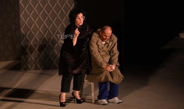 Σοφία Μουτίδου: Το θέατρο την κάνει να ξεχνά… τις δύσκολες ώρες που πέρασε!