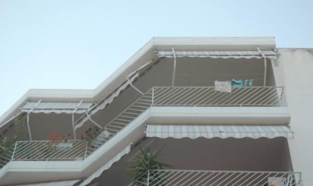 Τραγωδία! 10χρονος έπεσε από τον 8ο όροφο στη Ν. Ερυθραία
