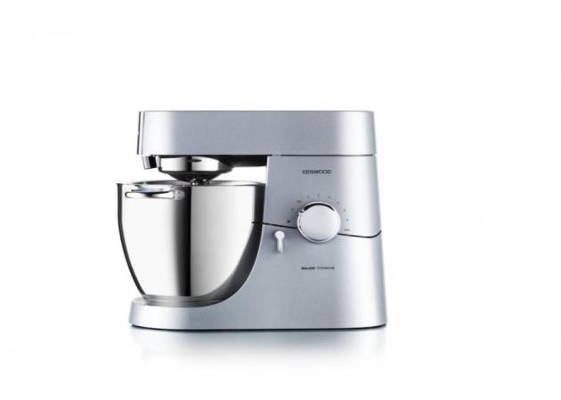 Κουζινομηχανή Kenwood: ο απόλυτος βοηθός! | tlife.gr