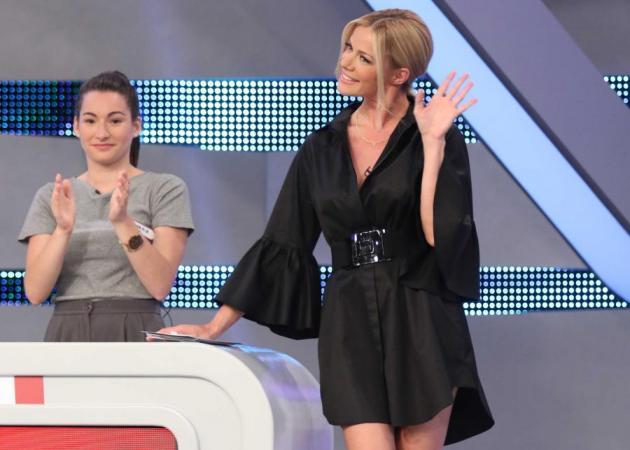 «Ρουκ-Ζουκ»: Η Ζέτα κάνει από σήμερα και πάλι παιχνίδι!   tlife.gr